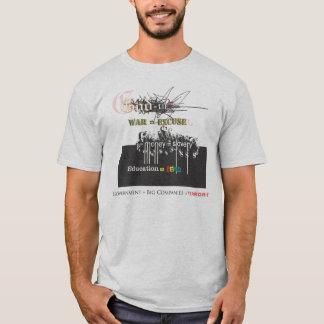 Camiseta 5 Verdades
