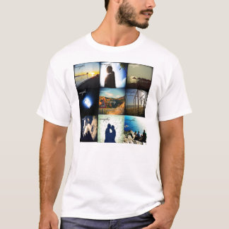 Camiseta 9 photos