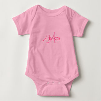 Camiseta A, Addison