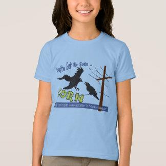 Camiseta A barraca do milho