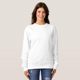 Camiseta A camisola básica das mulheres