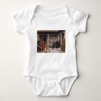 Camiseta A educação das crianças de Clovis