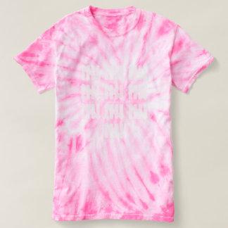 Camiseta A marca de 50 registros desvaneceu-se 50th T da