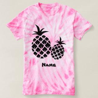 Camiseta Abacaxis personalizados