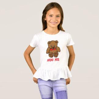 Camiseta Abrace-me