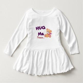Camiseta abraço