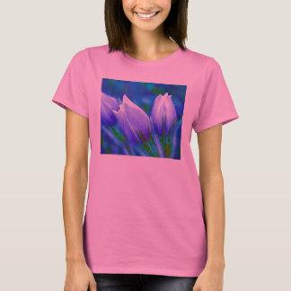 Camiseta Açafrão da pradaria