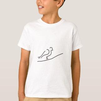 Camiseta acolchoam stadt surdo