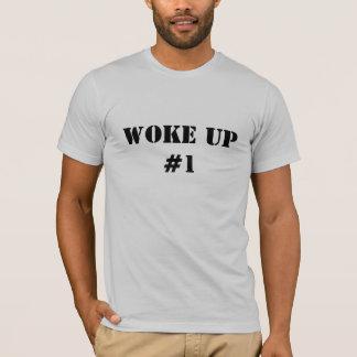 Camiseta Acordou #1