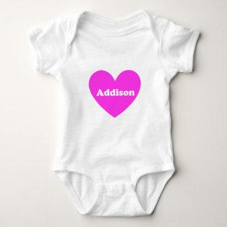 Camiseta Addison