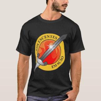 Camiseta Adolescente Quadrangular