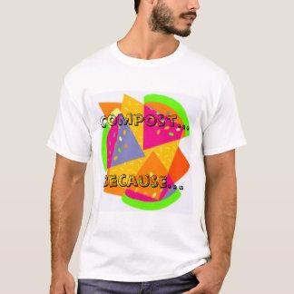 Camiseta Adubo