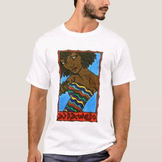 Camiseta Aida-Wedo