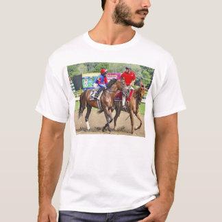 Camiseta Alan García em Scotus