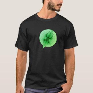 Camiseta Almofada de lírio