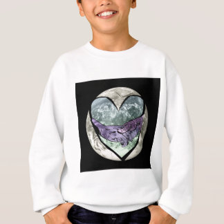 Camiseta Ame nosso planeta