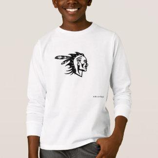 Camiseta Americanos nativos 36