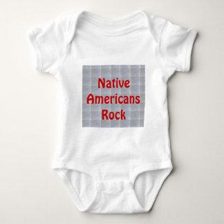Camiseta Americanos nativos orgulhosos