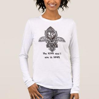 Camiseta Amor do REI