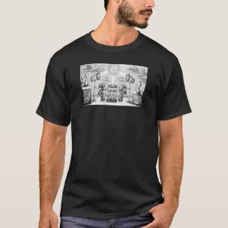 Camiseta Anjos divinos da alquimia