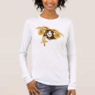 Camiseta Ano de Carneiro-RAM C