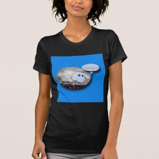 Camiseta Ano dos carneiros? Nascer no ano dos carneiros