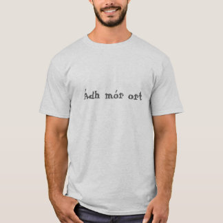 Camiseta ANSR Ort do alimentador automático do papel - T