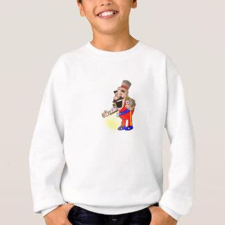 Camiseta Anunciador do circo