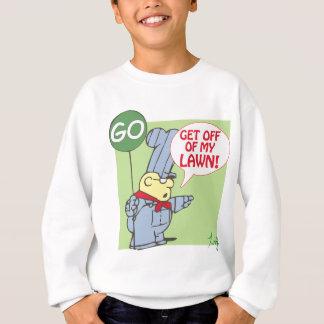 Camiseta Aposentadoria da casa da escola