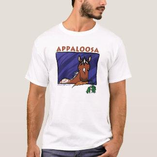 Camiseta Appaloosa bonito