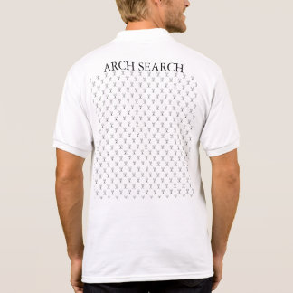 Camiseta Arch Search