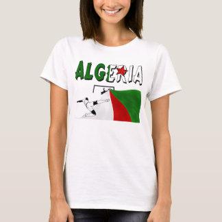 Camiseta Argélia