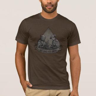 Camiseta ARS Longa Vita Brevis