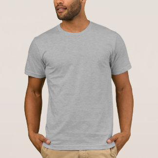 Camiseta Arte do Bloodhound do vintage