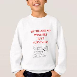 Camiseta artes marciais