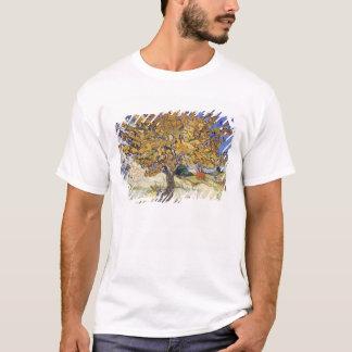 Camiseta Árvore de Mulberry de Vincent van Gogh |, 1889