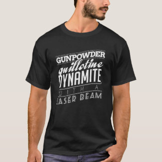 Camiseta assassino