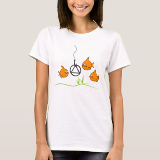 Camiseta Atração