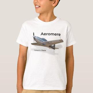 Camiseta Avião de Aeromere