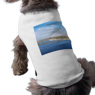 Camiseta Baía superior de Newport - baía traseira