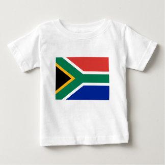 Camiseta Bandeira de África do Sul - Vlag camionete