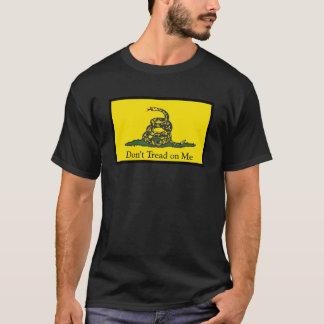 Camiseta Bandeira de Gadsden