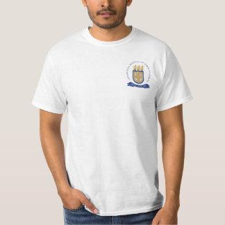 Camiseta Básica - UENP
