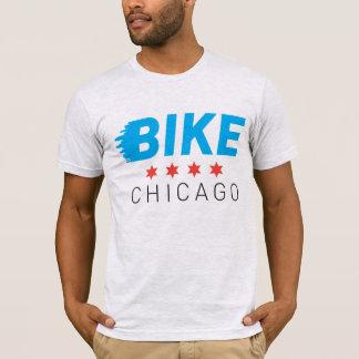 Camiseta Bicicleta Chicago