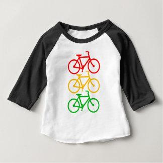 Camiseta Bicicletas do sinal