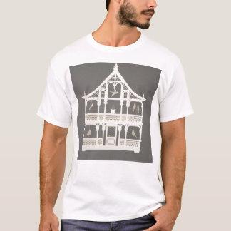 Camiseta Birdhouse