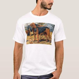 Camiseta Bloodhound