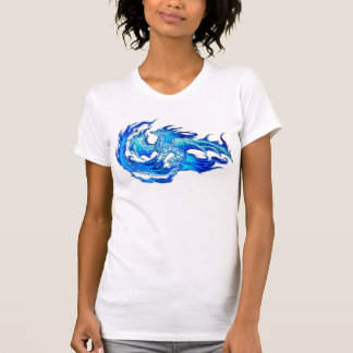Camiseta Bluefyre