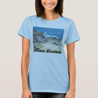 Camiseta Bolha de Maui