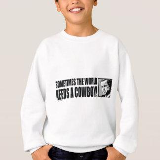 Camiseta BUSH--Vaqueiro-Branco